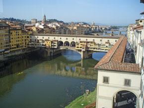 Reise nach Florenz: Was man als Tourist beachten sollte